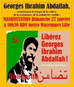 LIBÉREZ GEORGES ABDALLAH ! dans - FRANCE - DOM-TOM 27-janvier-256x300
